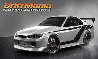 Drift Mania Championship скріншот 1