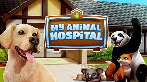Pet world: My animal hospital. Care for animals screenshot 1