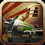 Plane wars Symbol