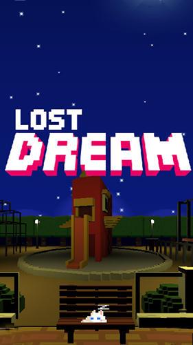Lost dream icon
