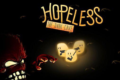logo Hoffnungslos: Die Dunkle Höhle