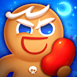 Cookie run: Jelly pop Symbol