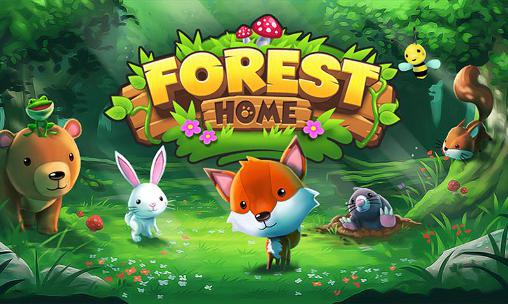 Forest home screenshots
