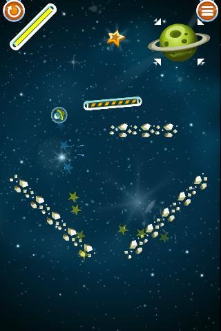 Galaxy Pool for Android