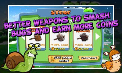 Bug Crusher Winter скриншот 4