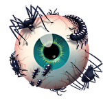 Eye defender Symbol