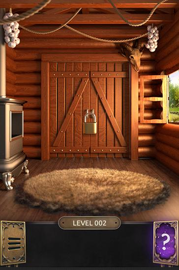 100 doors challenge pour Android