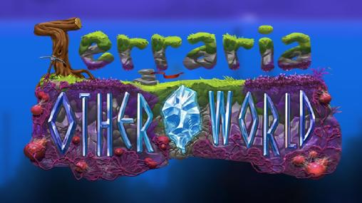 Terraria: Otherworld logo