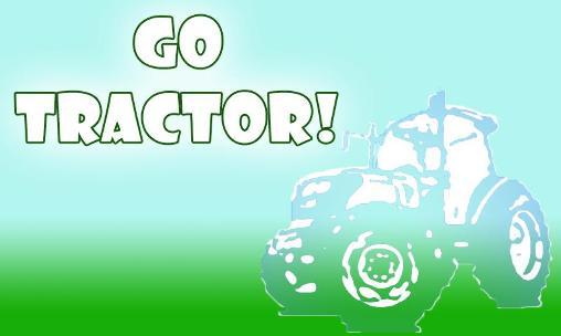 Go tractor! Screenshot
