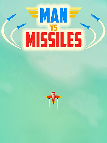 Man vs. missiles Screenshot