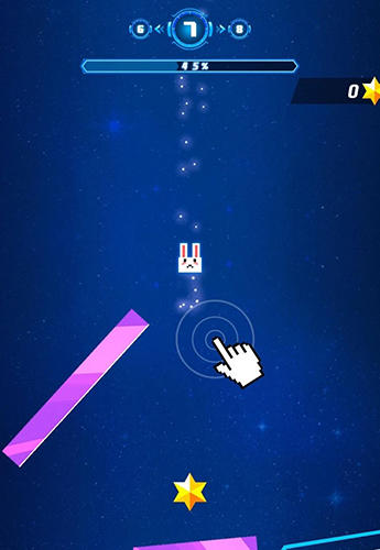 Jump master pour Android