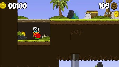 Hophill island screenshots