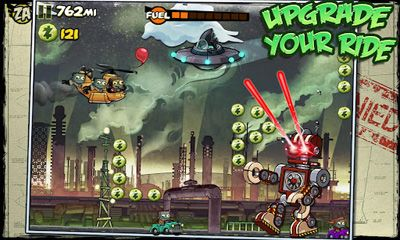 Zombie Ace pour Android