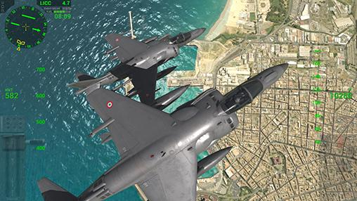 Marina militare: It Navy sim para Android