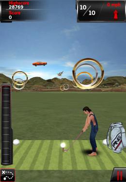 Golf avec Bubba Watson pour iPhone gratuitement