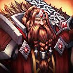 Dragons and vikings: Empire clash Symbol