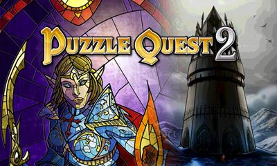 Puzzle Quest 2 screenshot 1