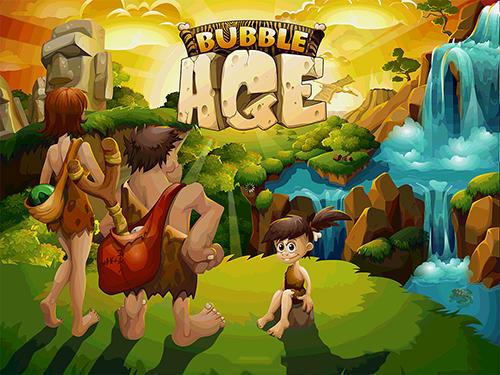 Bubble age Screenshot