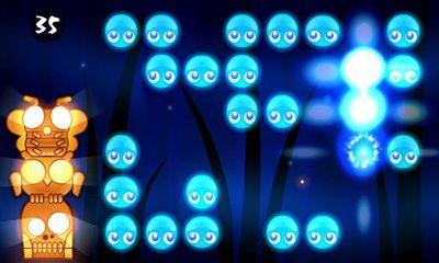 Arcade-Spiele Totemo für das Smartphone