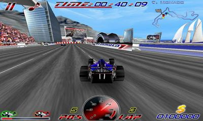 F1 Ultimate Screenshot