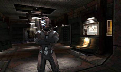 Dead space captura de pantalla 3