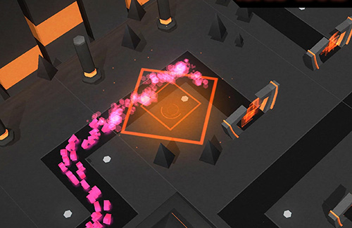 Ionic wars: Tower defense strategy für Android