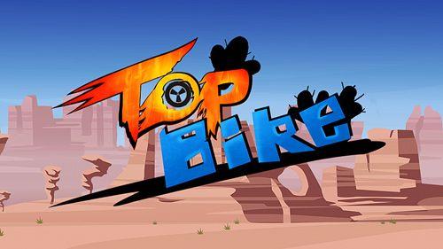 logo Top Bike