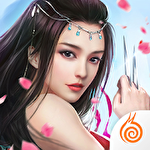 Age of wushu: Dynasty icon
