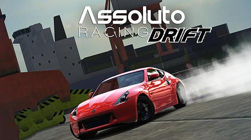 Assoluto drift racing скриншот 1
