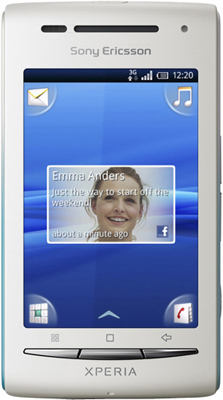 Download games for Sony-Ericsson Xperia X8 for free