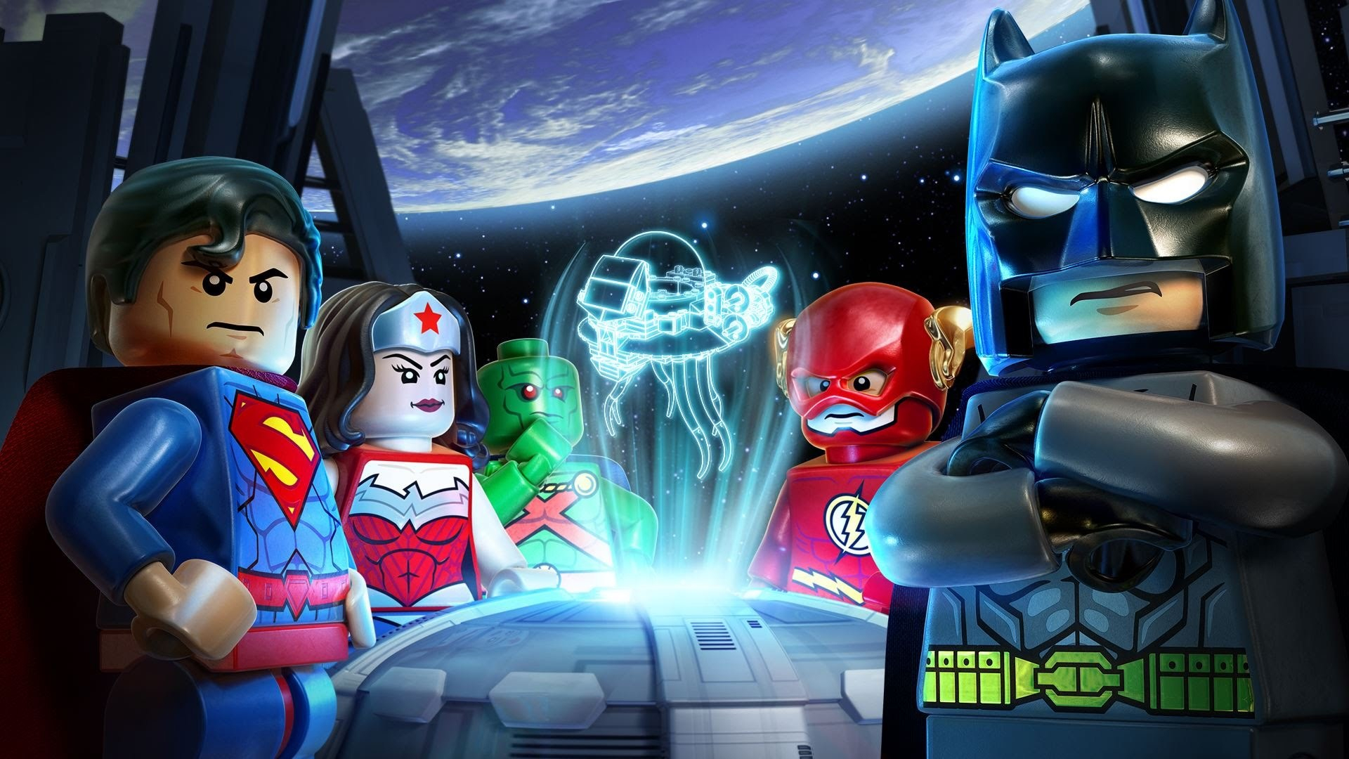 Lego-Spiele für Android