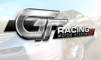 GT Racing Motor Academy HD icono
