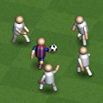 Soccer: Top scorer 2 Symbol