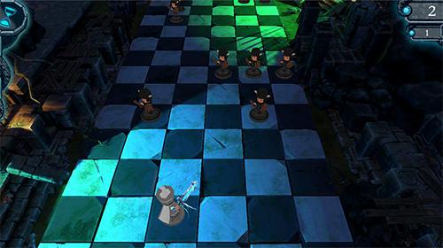Chesscape скриншот 2