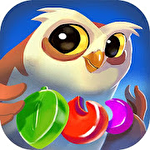 Beswitched magic puzzle match icône