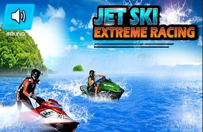 logo Jetski Rennen Extrem