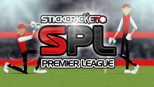 Stick cricket: Premier league скріншот 1