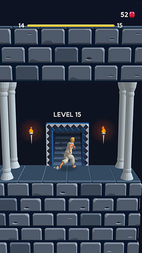 Prince of Persia: Escape screenshots