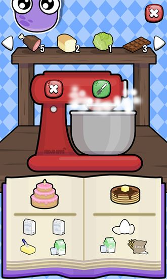 Moy 3: Virtual pet game for Android