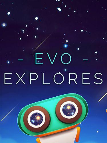logo Evo explore