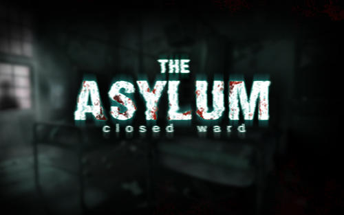 The asylum: Closed ward captura de pantalla 1