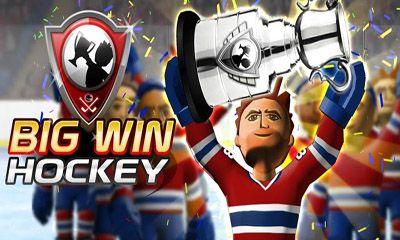 Скриншот Big Win Hockey 2013 на андроид