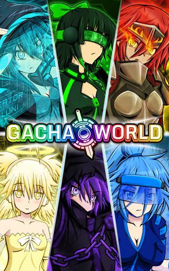 Gacha world Screenshot