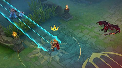 RPG-Spiele: Lade Arena der Tapferkeit auf dein Handy herunter