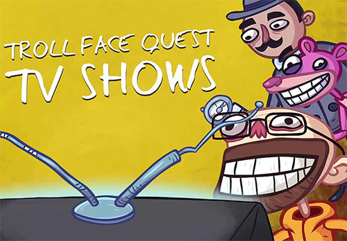 Troll face quest TV shows captura de pantalla 1