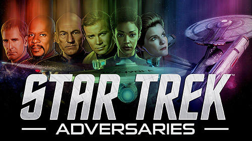 Star trek: Adversaries скриншот 1