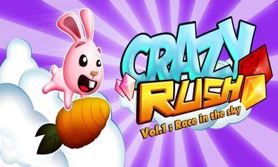CrazyRush Volume 1 Screenshot