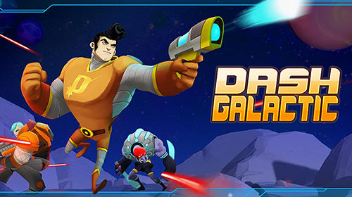 Dash Galactic скріншот 1