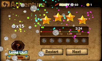 JungleBell Screenshot