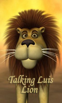 Talking Luis Lion скриншот 1